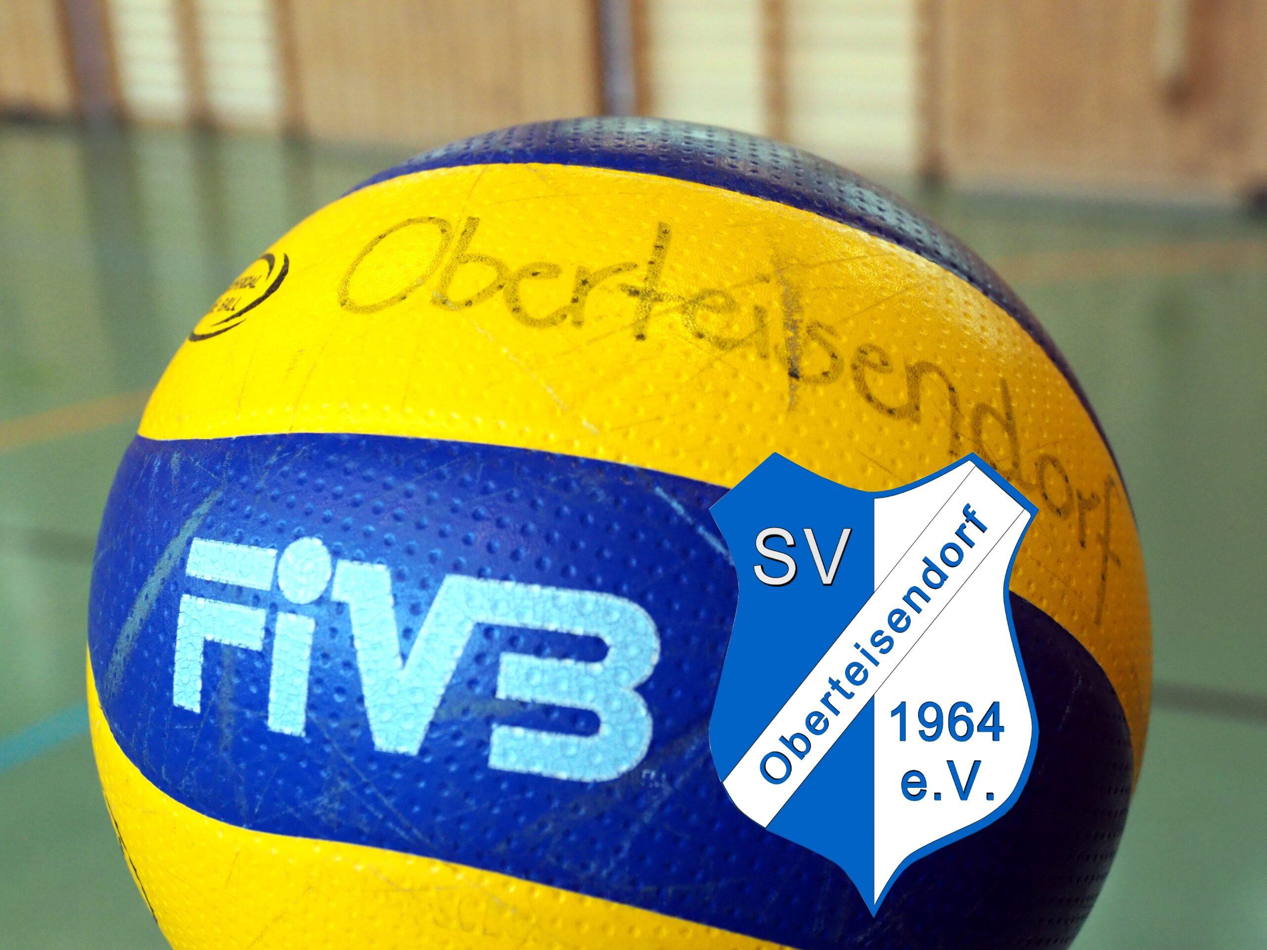 Read more about the article SVO Volleys starten in die neue Saison